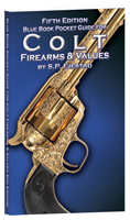 5th Edition Colt Pocket Guide for Firearms and Values
